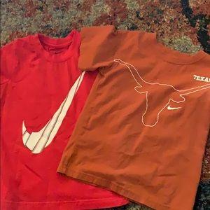 Boys T-shirt lot